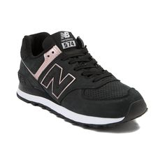 sneakers for cheap 18388 47e27 Womens New Balance 574 Athletic Shoe
