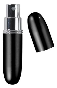 I reccommend this ,  I have 2 one for each of my favorite fragrances.  It is perfect for travel and meets the airline restrictions  Nordstrom Atomizer available at #Nordstrom