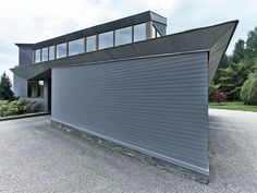 Gallery of Berkshire Mountain House / Tsao & McKown Architects - 11