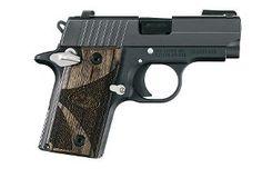 SIG Sauer® P238 Centerfire Pistol ~ My NEW  Gun and my NEW hobby! LOL