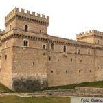 Il Castello di Celano con il suo Museo di Arte Sacra e i reperti del Fucino