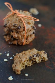 Biscotti Cookies, Best Italian Recipes, Vegan Cake, Sweet Cakes, Mediterranean Recipes, Healthy Desserts, Quick Easy Meals, Biscuits, Bakery