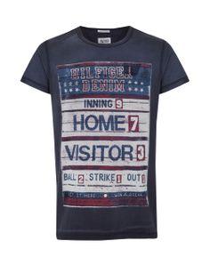 Camiseta de hombre Hilfiger Denim - Hombre - Camisetas - El Corte Inglés - Moda