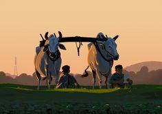 Burmese Days - George Bletsis