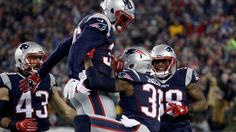 How to watch Super Bowl LI on SundayThe Boston Patriots will play the Atlanta Falcons in the Super Bowl LI on Sunday. Image:  elsa/Getty Images  By Emma Hinchliffe2017-02-03 15:00:00 UTC  Its that time of year again: the Super Bowl.  The New England Patriots will face off against the Atlanta Falcons at 6:30 p.m. ET this Sunday Feb. 5 in Houston Texas. Also Lady Gaga will be there.  But if youre not invited to a Super Bowl party whats the best way to watch?  1. On TV  The game will air on…