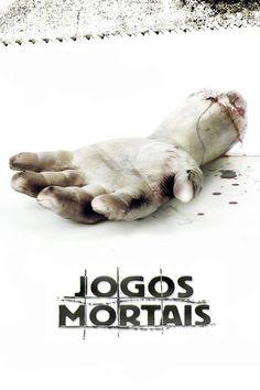 Assistir Jogos Mortais online Dublado e Legendado no Cine HD