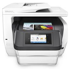 HP OfficeJet Pro 8740 Wireless AllinOne Photo Printer with Mobile Printing Instant Ink ready K7S42A *** More info could be found at the image url.