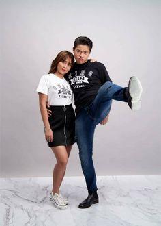 Bff Pics, Bff Pictures, Blue Hearts, Queen Of Hearts, Daniel Johns, Daniel Padilla, John Ford, Kathryn Bernardo, Fashion Couple