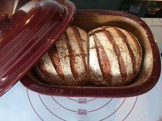 lll➤ Hier finden Sie klasse √ Brot- und Brötchenrezepte für den √ Zaubermeister von Pampered Chef. ☆ Rezeptsammlungen ☆ Inspirationen ☆ Angebote ☆ Online-Shop