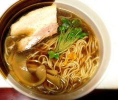 完全オリジナル。麺は粉から、スープは骨と煮干から、タレも具も手作り(^_^) - 20件のもぐもぐ - 醤油ラーメン by Masaki0608