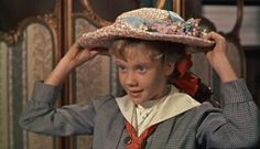 Pollyanna - Haley Mills - I don't think I missed a single Haley Mills Disney movie as a young girl