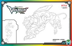Activity Sheets, Trading Cards Slideshow, Clips, and Stills Cartoon Coloring Pages, Colouring Pages, Coloring Books, Voltron Force, Lance Mcclain, Form Voltron, All Episodes, Activity Sheets, 8th Birthday
