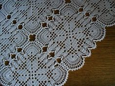 World crochet: Motive 152
