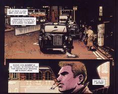 All His Engines GN Hellblazer Comic, Constantine Hellblazer, John Constantine, Chaotic Neutral, Vertigo, Manga, Dc Universe, Dc Comics, The Darkest