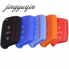 Like & Share if you love this product   Case Key Bag Key Cover     Buy at -> https://salecurrents.com/jingyuqin-key-case-key-bag-key-cover-for-vw-golf-7-mk7-skoda-octavia-a7-new-polo-silicone-key-portect-case-car-accessories/ For 7.95 USD    For More Items Visit www.salecurrents.com    FREE Shipping Worldwide!!!