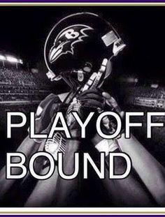 Let's Go Ravens !!