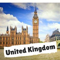 Day Trips, Big Ben, United Kingdom, The Unit, London, Building, Travel, Viajes, Buildings