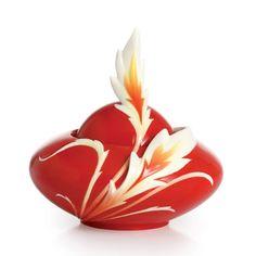30 Best Franz Porcelain Sugar Jars Images Sugar Jar Porcelain Tea Pots