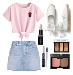"""Photoshoot #1"" by victoriapond on Polyvore featuring beauty, WithChic, GRLFRND, Smashbox, Charlotte Russe, Bobbi Brown Cosmetics and Christian Dior"