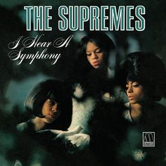 The Supremes I Hear A Symphony on Limited Edition 180g Import LP With a string of #1 singles throughout the 1960s, The Supremes were instrumental in bridging the gap between the soulful sound of Motow