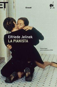 24 La pianista - Elfriede Jelinek