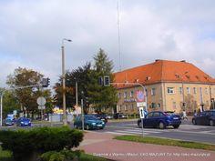Mrągowo: Zatrzymali poszukiwanego, który nie zapłacił grzywny :: Dziennik Eko-MazuryTV