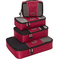The eBags Brand - Top-Rated Bags Packing Cubes New Arrivals - eBags.com