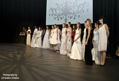 The World Is Your Runway Something Borrowed, Something Old, Something Blue Wedding, Bride Groom, Fundraising, Fashion Show, Runway, Gowns, World