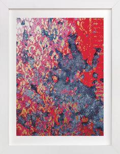 Weathered Beauty 9 by matt barnhart at minted.com