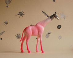 The Good Machinery: strange planet animals & sketchbook stories