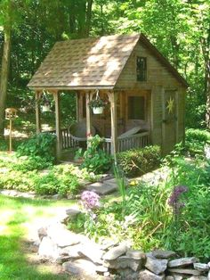 Are you looking garden shed plans? I have here few tips and suggestions on how to create the perfect garden shed plans for you. Diy Storage Shed Plans, Backyard Storage Sheds, Wood Shed Plans, Backyard Sheds, Outdoor Sheds, Backyard Retreat, Outdoor Storage, Barn Plans, Garage Plans