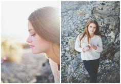 Salt Lake City Utah Senior Photos | Keala Jarvis Photography