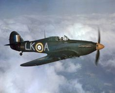Royal Air Force Hawker Hurricane Mark IIC