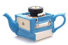 Hey, I found this really awesome Etsy listing at https://www.etsy.com/listing/225846182/60s-record-player-teapot