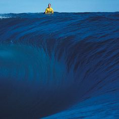 Teahupoo.... mother of all waves!