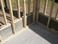 double wall 2x4 construction - Google Search
