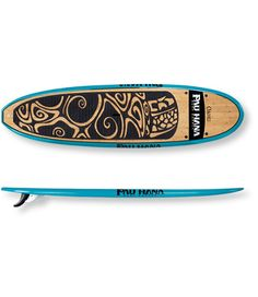 Pau Hana Oahu Stand-Up Paddleboard, 10': Stand-Up Paddleboards at L.L.Bean