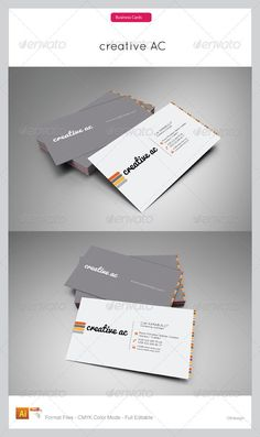 Corporate Business Cards 113 #GraphicRiver Fully Editable Eps and Ai files CMYK 3,5X2,0 Print Ready Files Horizontal Card font used: .fontsquirrel /fonts/Quicksand .fontsquirrel /fonts/pacifico Created: 13October12 GraphicsFilesIncluded: VectorEPS #AIIllustrator Layered: Yes MinimumAdobeCSVersion: CS Tags: book #brand #business #businesscard #cafe #cape #card #clean #clear #coffee #color #colorbusinesscard #corporate #corporatebusinesscard #creative #elegant #lands #latest #layout #magazine…