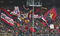 The Serie A fixtures have been released and we have great deals on Genoa tickets to all the big games this upcoming season. Bologna Fc, Genoa Cfc, Online Tickets, Football Fans, Milan, Google, Image, Italia, Art