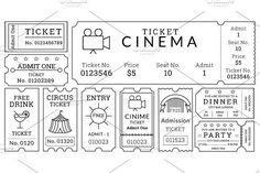 Free Ticket Maker Template Event Ticket Template Psd  Ticket Templates  Pinterest  Event .
