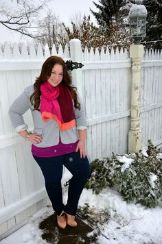 Plus size fashion for women Plus Size Fashion Blogger Full Figured & Fashionable