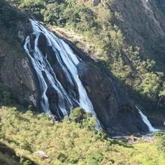 Três Cachoeiras que valem a pena visitar e aproveitar.