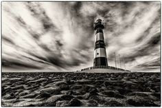 Lighthouse Breskens by GeedeBee1. @go4fotos