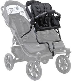 Bebelove Usa New Triple Jogging Stroller Pink Or Maybe One That