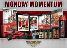 Enter for an INSTANT chance to win really awesome Weatherford Fit gear such as a 15 Minute Private Facetime/Skype with ME!!! • 1 #ARMageddon ULTIMATE BUNDLE (ebook, hard copy program, supplement guide, bicep blaster, fat gripz, occlusion bands) • 1 Veritas Labs Metabolic 4 Pack and more!!   Over $5000 in prizes will be awarded!