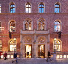 Alte Post Hamburg
