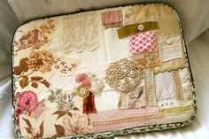 my altered laptop case | Flickr - Photo Sharing!