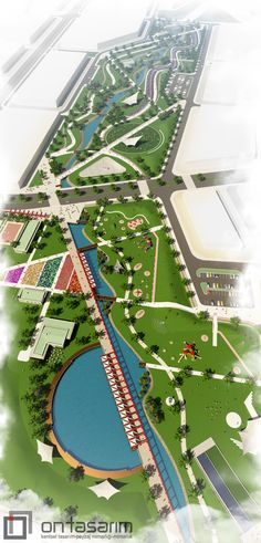 #landarch #peymim UP at MNS 03 by bearsign.deviantart.com