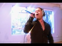 "Robert Lunte Sings ""Brandy"" by Looking Glass"