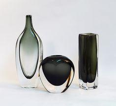 Orrefors Swedish Art Glass